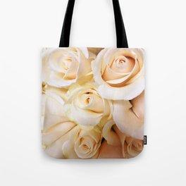 BLUSH ROSE Tote Bag