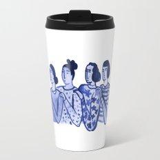 We Got You Girl Travel Mug