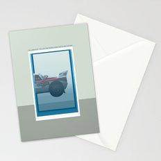 Lancia 037 Stationery Cards