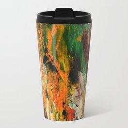 Drippings #4 Travel Mug