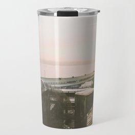 Puget Sound Travel Mug