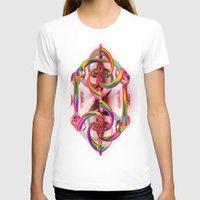 matrix T-shirts featuring Matrix by Brian Raggatt