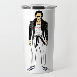 Freddie 11 Travel Mug