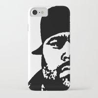 punisher iPhone & iPod Cases featuring Punisher by Rack the Crown
