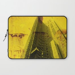 Time Warner Center o1 Laptop Sleeve