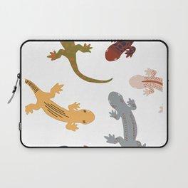 Salamanders Laptop Sleeve