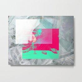 photoshop print  Metal Print