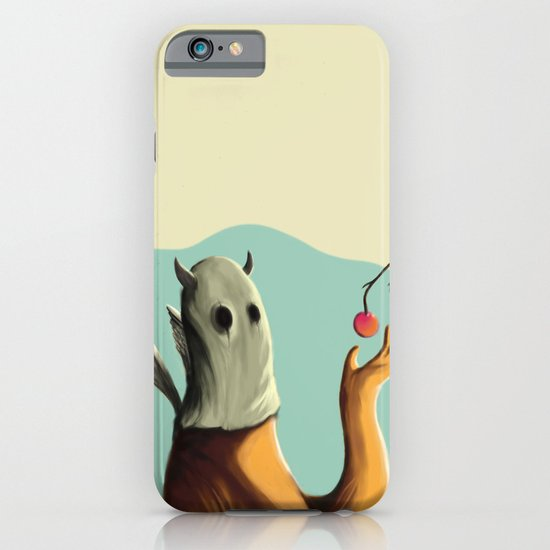 Collecting the fruit iPhone & iPod Case