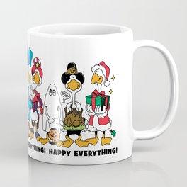 Happy Everything! Coffee Mug