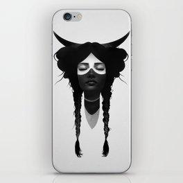 Windway Warrior iPhone Skin