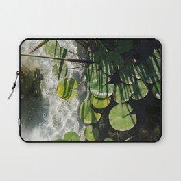 You're My Lilypad Laptop Sleeve