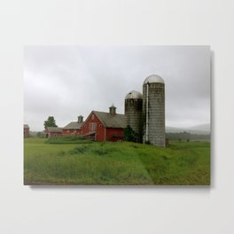 All Quiet on the Eastern Front  Metal Print