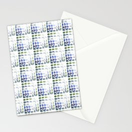 Paint Daubs Stationery Cards