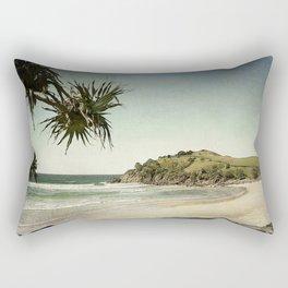 The Cove   Vintage Rectangular Pillow