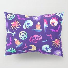 Horroriffic! Pillow Sham