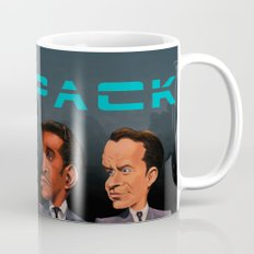 The Rat Pack Mug