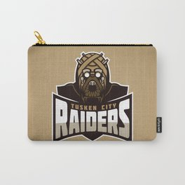 Tusken City Raiders - Tan Carry-All Pouch