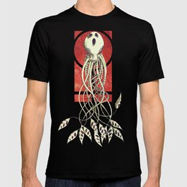 Ciavevomezzorabohmenerivadociaociao T-shirt