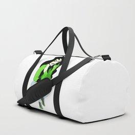 Modern Shego (4/20 Edition) Duffle Bag
