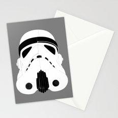 sw mask Stationery Cards