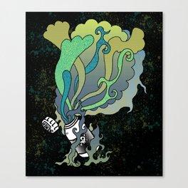 Remedy Canvas Print