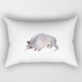 Armadillo Rectangular Pillow