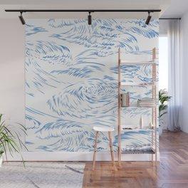MicroWave Goodbye Wall Mural