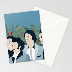 univese Stationery Cards
