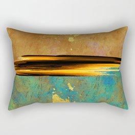 De Feu & De Glace Rectangular Pillow