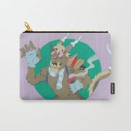 """Kool Guy"" Krampus Carry-All Pouch"