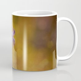 There were lots of them.... this time in bokeh bubbles Coffee Mug