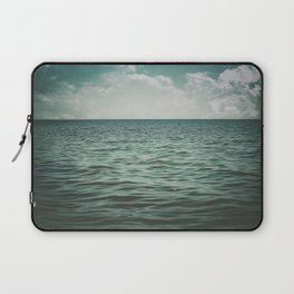 Into The Sea Of Lost Souls Laptop Sleeve
