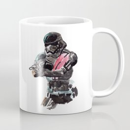 First Order Biker Scout Coffee Mug