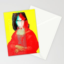 Gioconda Music Project · Space Lord · Dave Wyndorf · Monster Magnet Stationery Cards