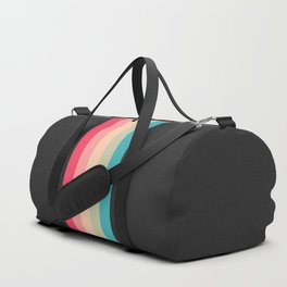 Retro Tikoloshe Duffle Bag