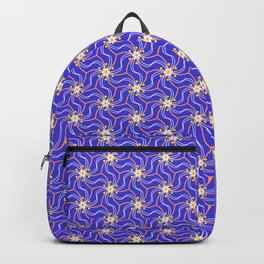 Original Handmade Pattern - Positive Vibe Backpack