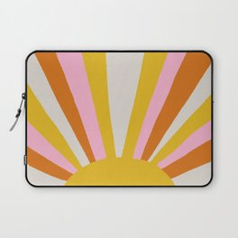 sunshine state of mind Laptop Sleeve