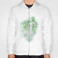Love as Pain - Anahata in the heart Hoody