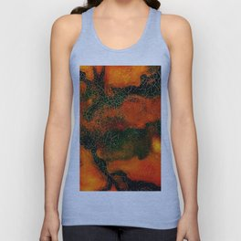 Fierce Unisex Tank Top