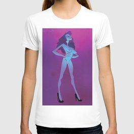Confident gal T-shirt