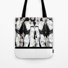 Seperation Tote Bag