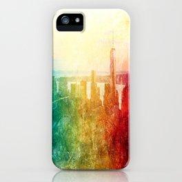 New York iPhone Case