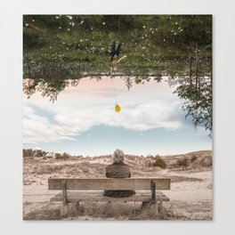 Memories Canvas Print