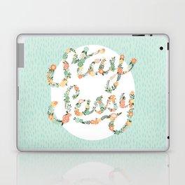Stay Sassy Laptop & iPad Skin