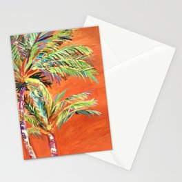 """""""let's go"""" Stationery Cards"""