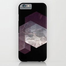 Marble Geometry iPhone 6s Slim Case