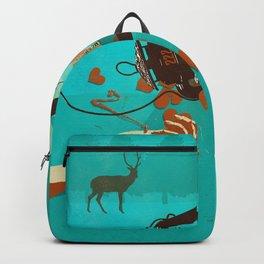 HEARTBROKEN LANTERN Backpack