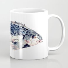 Fairytale Fish Mug