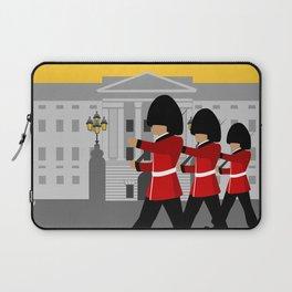 Buckingham Palace Laptop Sleeve