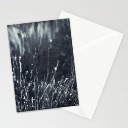 Pearly Dew Drops Stationery Cards